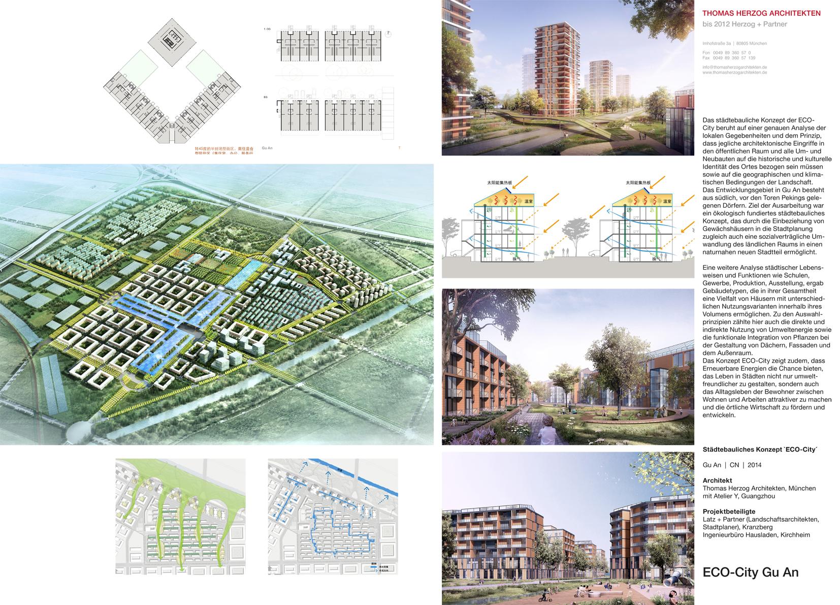 Eco-City Gu An CN 2014